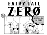 Fairy Tail Zerø: Глава 3