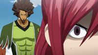Historia Azuma appears