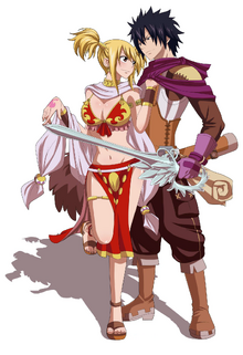 A Hero and A Damsel