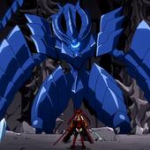 B-Class Monster