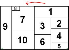 Diagrama de lectura