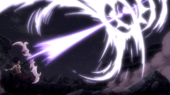 Ice Devil's Zeroth Destruction Bow