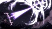 Разрушающий Лук Ледяного Демона Зеро