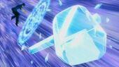 Ice-Make: Hammer