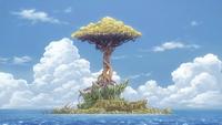 Tenrou Island image
