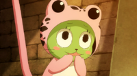 Happy Frosch
