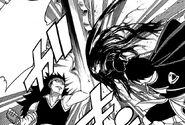 Iron Dragon's Sword vs. Shadow Dragon's Slash