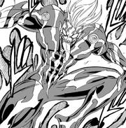 Dragon Force Pegajoso