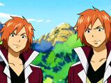 Eisenwald Twins