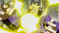 Laxus's Unnamed Attack3
