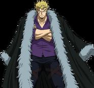 Laxus Anime S5