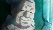 Sonrisa de Hilda