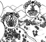 Twilight Ogre And Fairy Tail Location