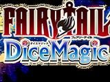 Fairy Tail DiceMagic