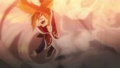 God Serena's Gale Dragon Slayer Magic