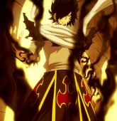 Магия Теневого Убийцы Драконов