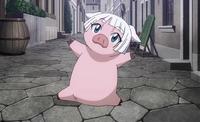 Animal Soul Pig