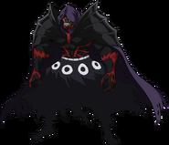 Bloodman appearance anime