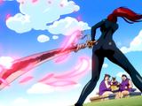 Erza Scarlet vs. Banda de las Tetas Temblorosas
