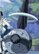 Caelum sword