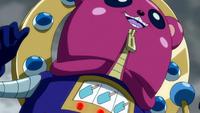 Magic Crunchy kun