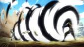 White Shadow Dragon's Blast
