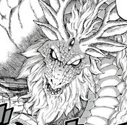 Dragon Elefseria