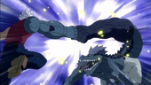 Beast Arm: Iron Bull