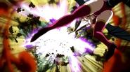 Mirajane's Evil Explosion
