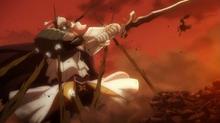 Rey Espíritu Celestial vs. Rey del Inframundo