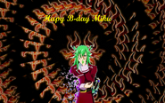 B-day art (for miku from tamer)