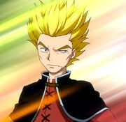 Makarov during his youth