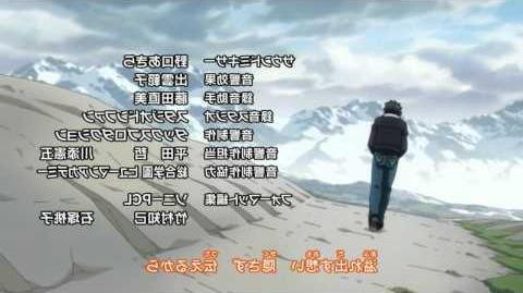 Fairy Tail Ending 6 - Be As One by w-inds HD