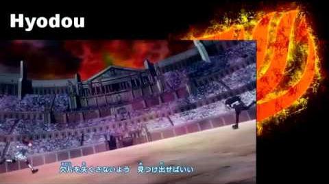 Fairy Tail Opening 14 Fairy Tail (Yakusoku no Hi) HD