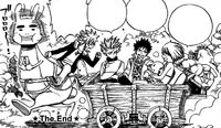 Haru's group