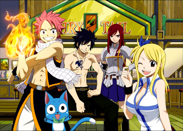 List of Teams | Fairy Tail Wiki | FANDOM powered by Wikia