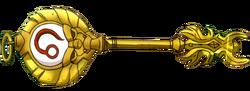 Chave do Leão