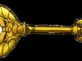 Chave do Portão do Leão