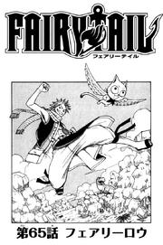 Cover Kapitel 65