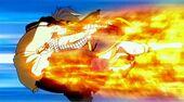 Роговой Меч Огненного Дракона