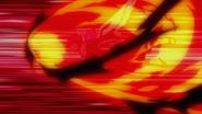 Darkness Phoenix Blade