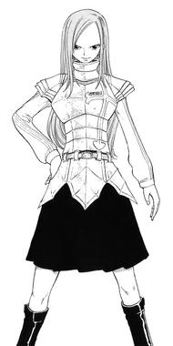 Heart Kreuz Armor 1