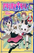 Blue Mistral Volume1cover