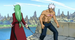 Elfman vs. Freed