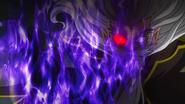 Hades' magic