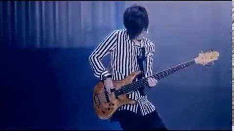 小林竜之、鈴木このみ 「NEVER-END TALE」MV full ver