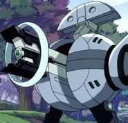 Caelum Cannon