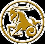 Capricorn Emblem
