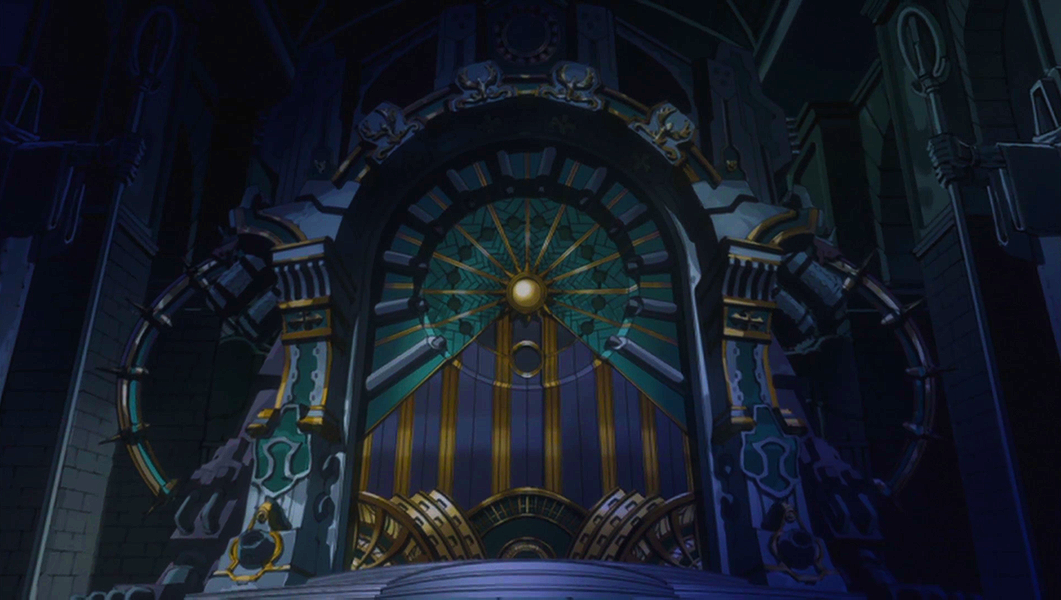 Eclipse Gate | Fairy Tail Wiki | FANDOM powered by Wikia