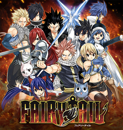 FairyTail rpg
